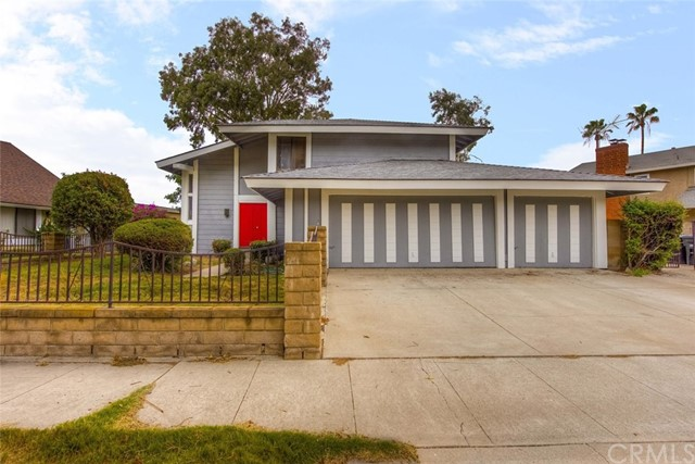 2338 Beverly Drive, Orange, CA, 92868