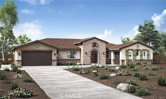 1622 Calle Solejar Drive Redlands, CA 92373 - MLS #: IV18167283