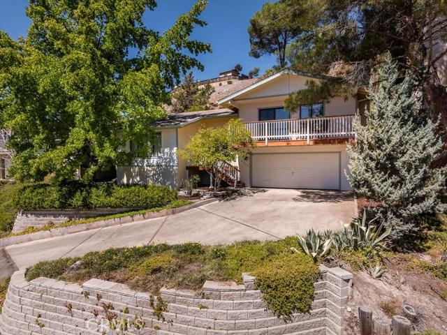 5735  Hermosilla Avenue, Atascadero in San Luis Obispo County, CA 93422 Home for Sale