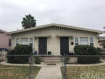1156 W 38th Street Los Angeles, CA 90037 - MLS #: DW18067660