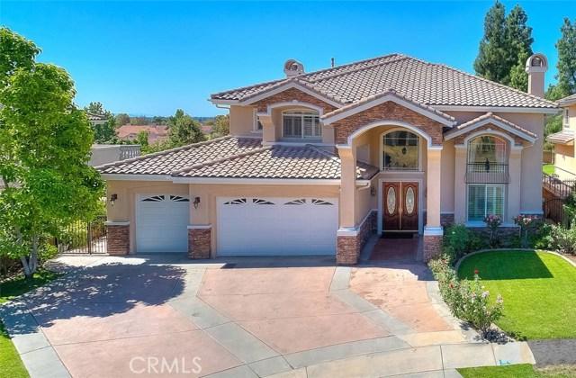 5778 Winchester Court, Rancho Cucamonga, California