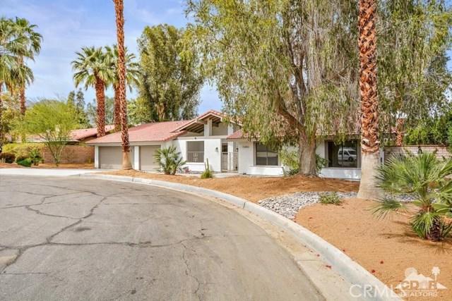 72850 Ambrosia Street Palm Desert, CA 92260 - MLS #: 218011154DA