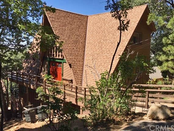 28930 Banff Dr, Lake Arrowhead, CA 92352 Photo