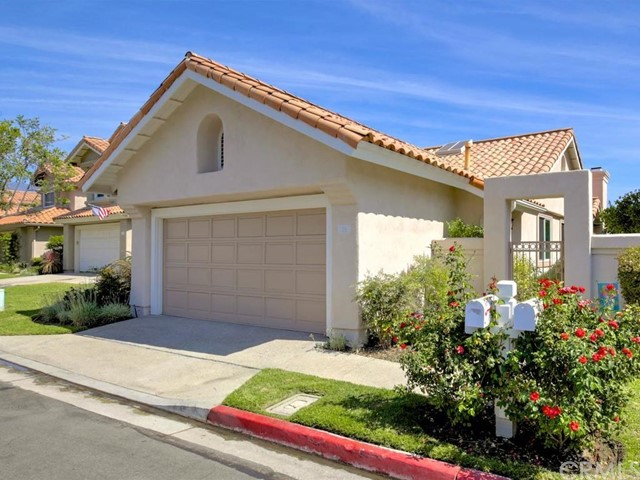 26 Via Candelaria , CA 92679 is listed for sale as MLS Listing OC18238193