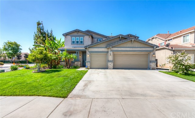 , CA  is listed for sale as MLS Listing IG18148602