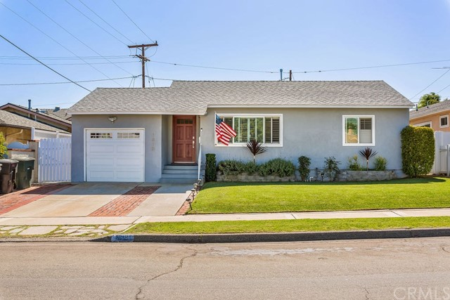 1818 W 235th St, Torrance, CA 90501