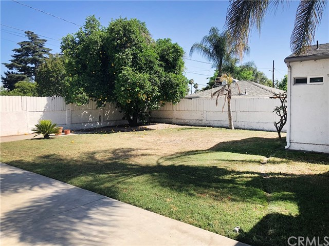 1772 Berkeley Avenue Pomona, CA 91768 - MLS #: CV18140555