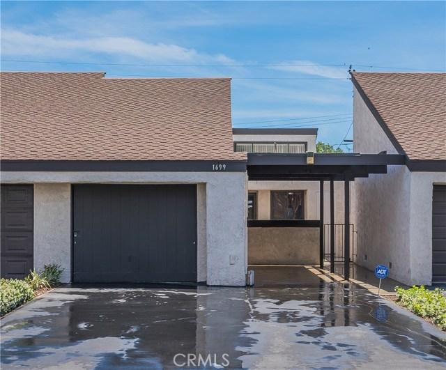 1699 S Heritage Cr, Anaheim, CA 92804 Photo 1