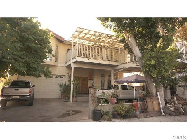 独户住宅 为 销售 在 4263 Center Street Baldwin Park, 91706 美国