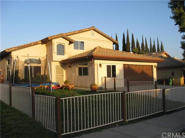 1112 Radka Avenue Beaumont, CA 92223 - MLS #: SW18078844