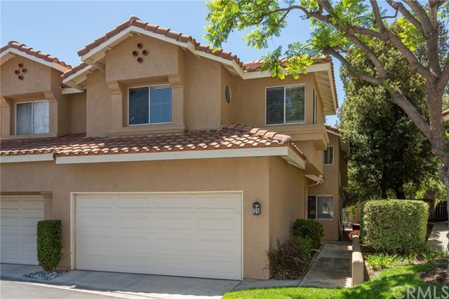 51 Alondra Rancho Santa Margarita, CA 92688 - MLS #: OC18156955