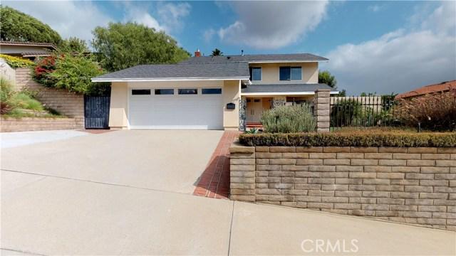 Photo of 1215 W Bloomwood Road, Rancho Palos Verdes, CA 90275