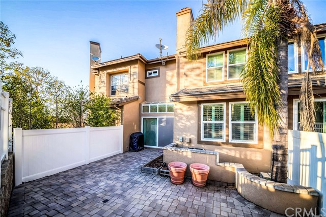 One of Townhome Anaheim Hills Homes for Sale at 1388 S Country Glen Way