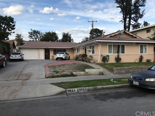 Single Family for Sale at 1025 Romneya Drive W Anaheim, California 92801 United States