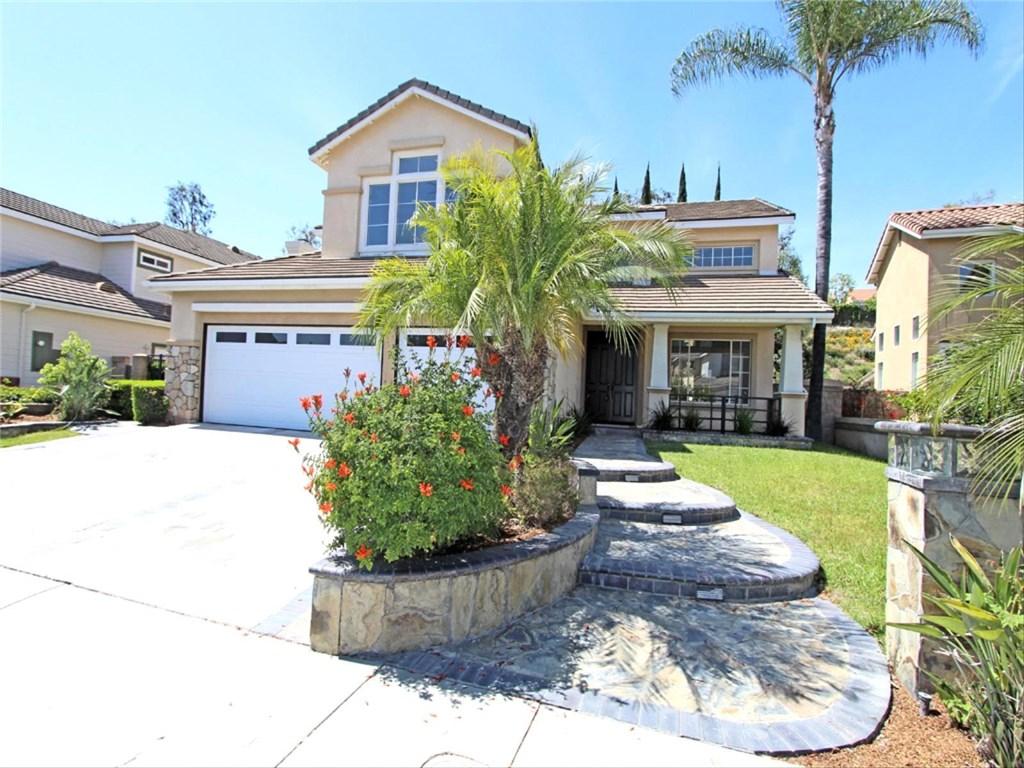 Single Family Home for Sale at 16307 Alpine Place La Mirada, California 90638 United States