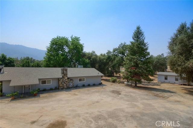 41345 & 41351 Highway 49, Oakhurst, CA, 93644
