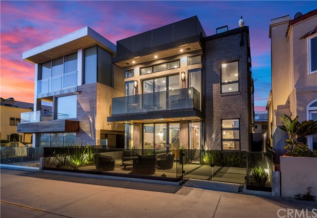 Hermosa Beach Homes for Sale | Vista Sotheby's International