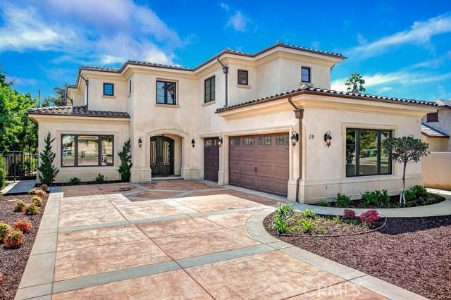 Photo of 28 W Norman Avenue, Arcadia, CA 91007