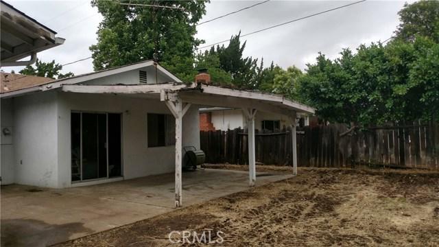 1 Claremont Circle, Chico, CA 95926