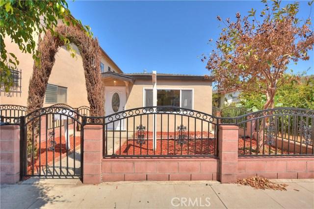 1730 Lemon Avenue, Long Beach, CA, 90813