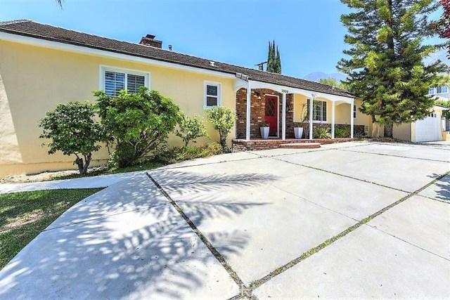 1809 N Santa Anita Avenue Arcadia, CA 91006 - MLS #: CV18155783