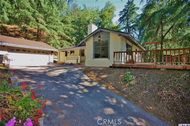5522 Alta Canyada Road La Canada Flintridge, CA 91011 is listed for sale as MLS Listing 317004045