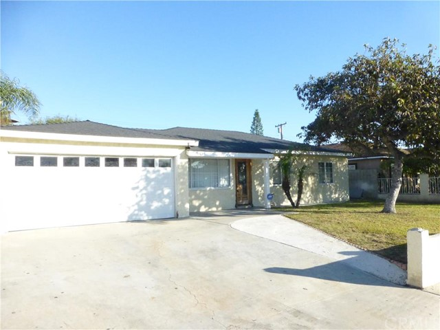 Single Family Home for Sale at 14862 Hunter St Midway City, California 92655 United States