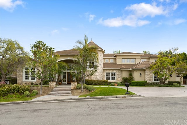 Photo of 5100 E Copa De Oro Drive, Anaheim Hills, CA 92807