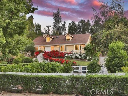 30213  Del Rey Road, Temecula, California