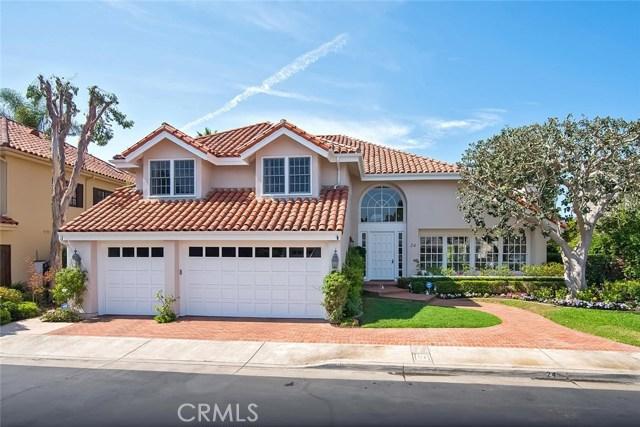 24 Rockingham Drive, Newport Beach, CA, 92660