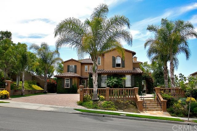 Single Family Home for Rent at 4106 Costero Risco St San Clemente, California 92673 United States