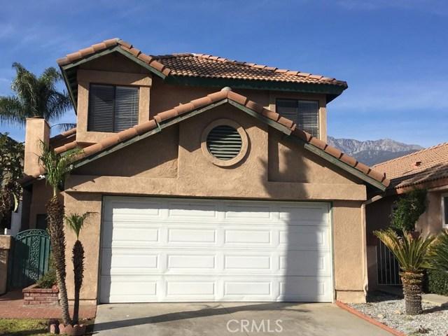 11200 Amarillo Street, Rancho Cucamonga, California