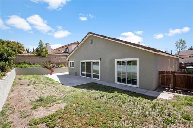 26341 Via Lara Mission Viejo, CA 92691 - MLS #: OC18084105