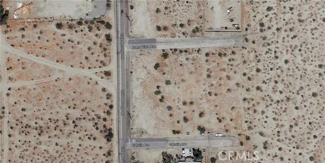 0 Buena Vista Avenue Desert Hot Springs, CA 0 - MLS #: IV17169070
