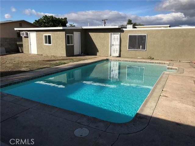 46610 Grand Street Indio, CA 92201 - MLS #: WS18058991