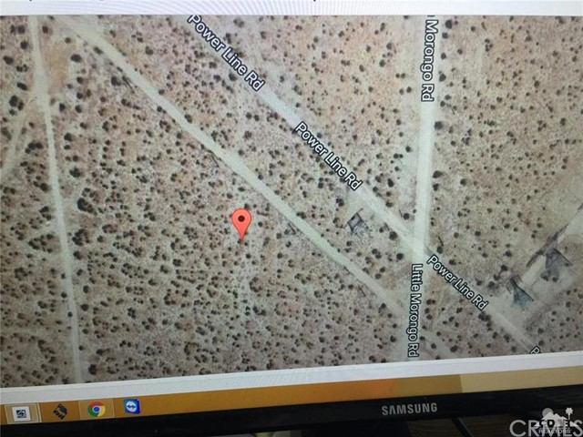 Land for Sale at No Address No Address Desert Hot Springs, California 92258 United States