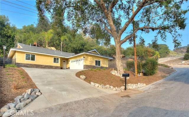 2351 Oak Park Road, Glendora, CA 91741