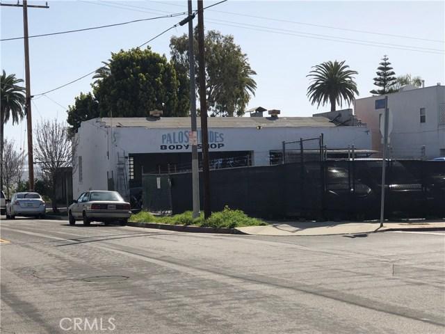 131 W 11th Street - San Pedro, California