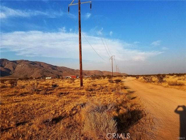0 Del Oro Apple Valley, CA 0 - MLS #: EV18245461