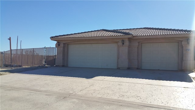 Single Family Home for Sale at 75615 Conchita Road 75615 Conchita Road Thousand Palms, California 92276 United States
