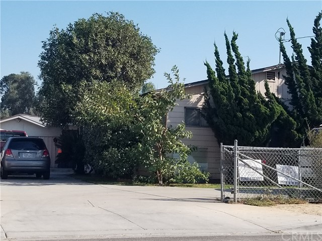 Single Family Home for Sale at 516 S 3rd Avenue La Puente, 91746 United States
