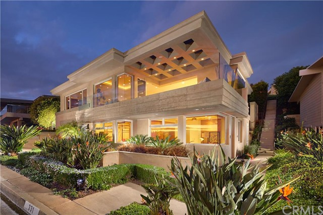 Single Family Home for Sale at 331 Monarch Bay St Dana Point, California 92629 United States