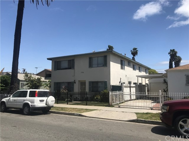 1738 Walnut Av, Long Beach, CA 90813 Photo 1