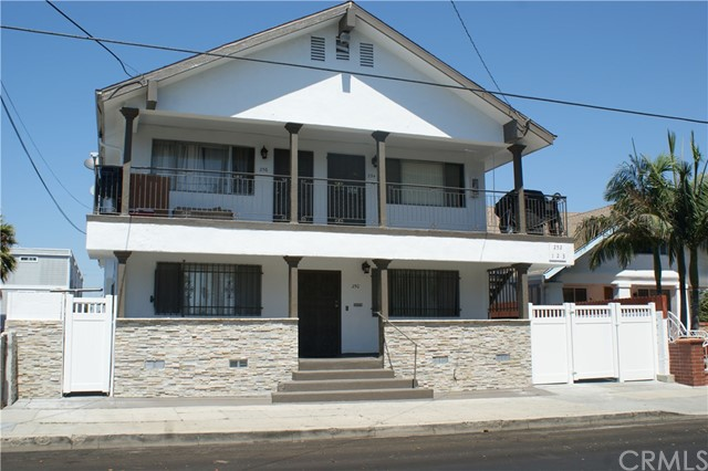 Single Family Home for Sale at 250 W 15th Street 250 W 15th Street San Pedro, California 90731 United States