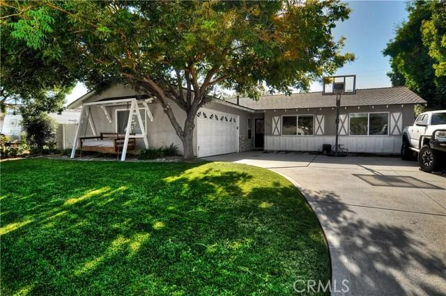 5061 Casa Loma Avenue, Yorba Linda, California