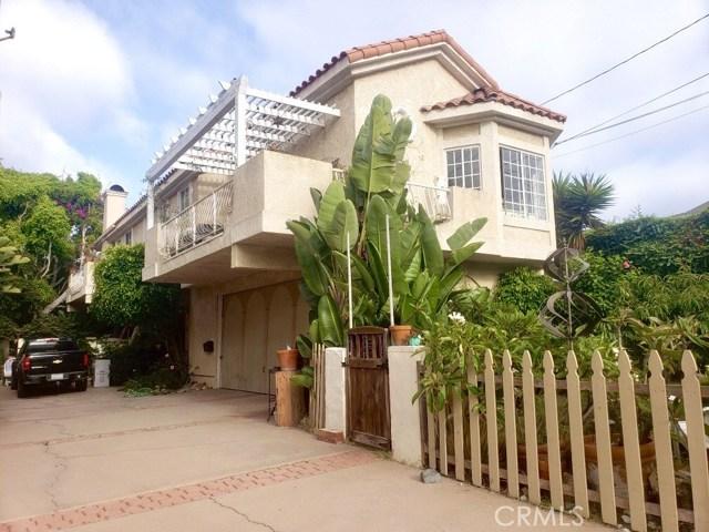 2506 Blossom Ln B, Redondo Beach, CA 90278