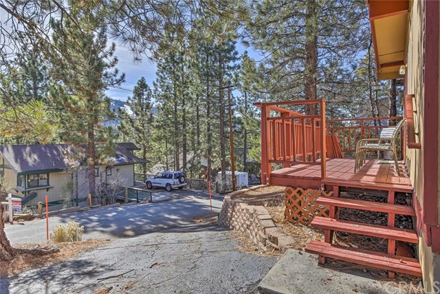 42628 Alta Vista Avenue Big Bear, CA 92315 - MLS #: EV18130252