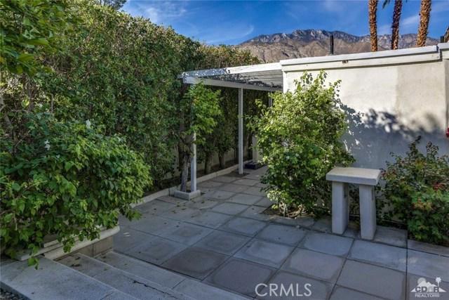 1128 Calle Rolph Palm Springs, CA 92262 - MLS #: 217027838DA