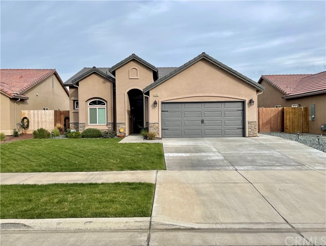 Detail Gallery Image 1 of 1 For 4364 Sibley Pl, Merced,  CA 95348 - 3 Beds   2 Baths