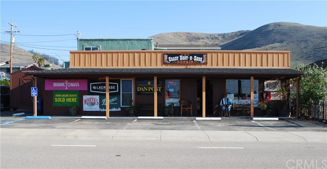 3250  Main Street, Morro Bay, California
